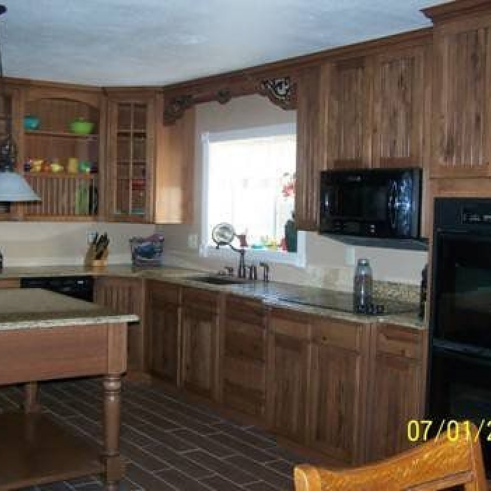 THE REMODELING FIRM LLC